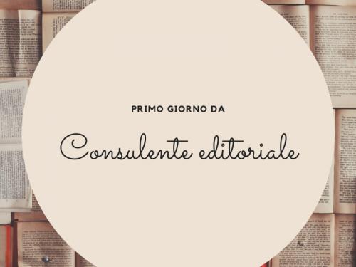 Consulente editoriale per Santelli